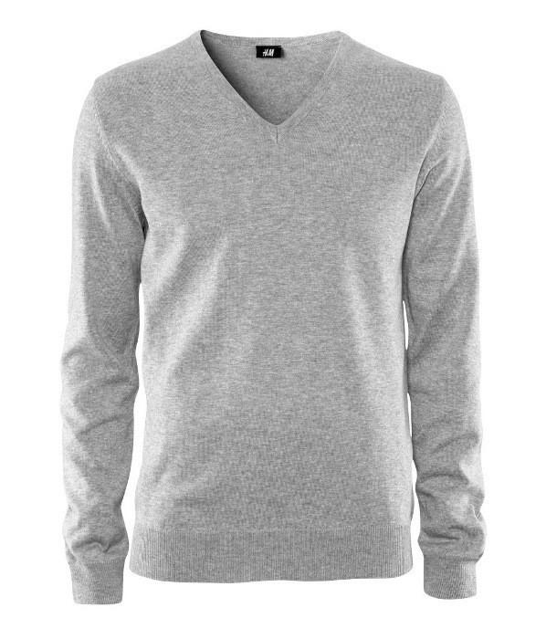 H&M-primavera-2013-jersey-gris