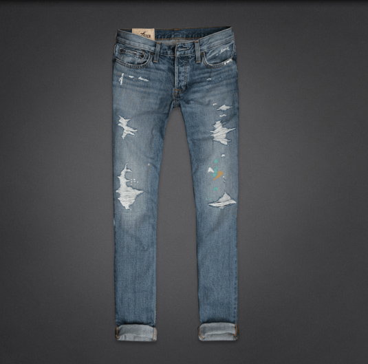 Jeans-ajustados-Hollister