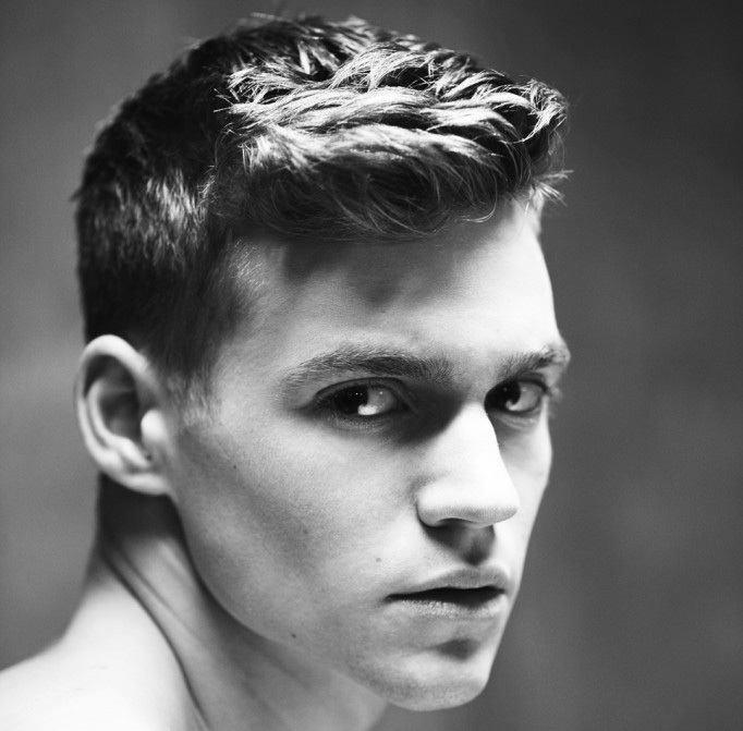 Los mejores cortes de pelo oto o invierno 2015 para hombre - El mejor peinado del mundo para hombres ...