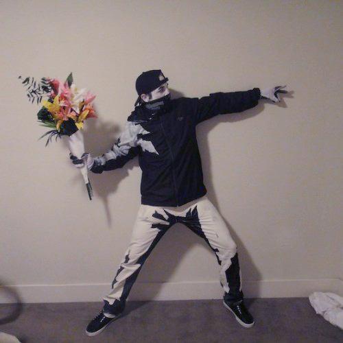 disfraces-faciles-de-hacer-para-hombre-en-carnaval-2014-graffitti-bansky