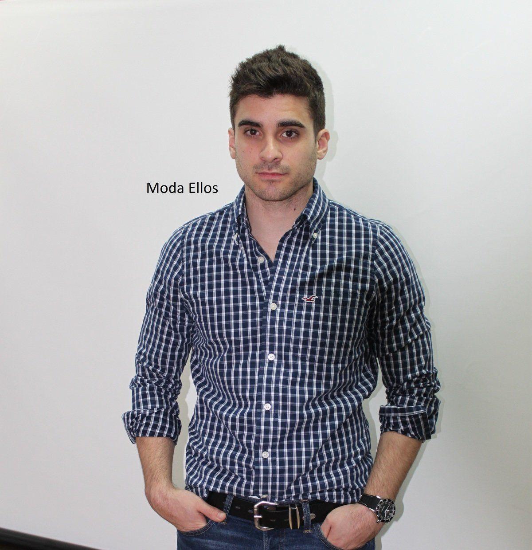 look-hollister-camisa-2013