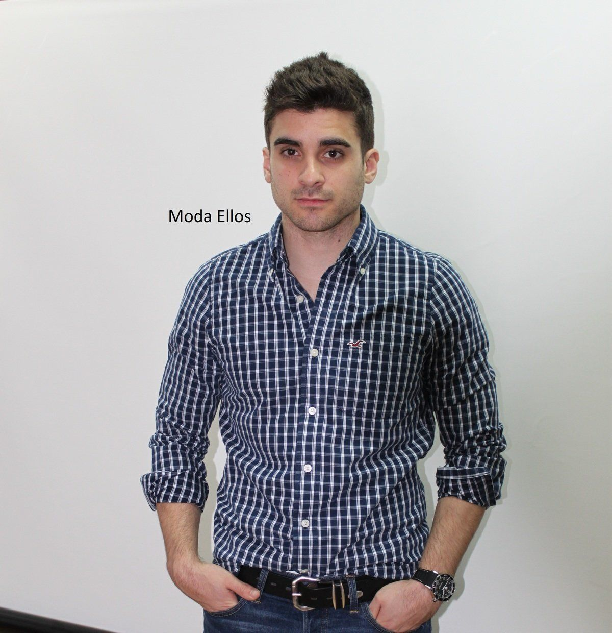 look-hollister-camisa-2013