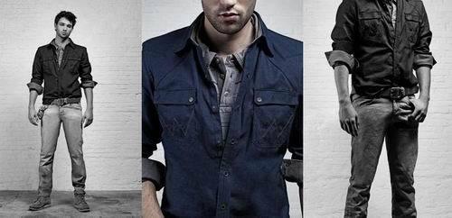 look-vaquero-azul-oscuro-Blanco