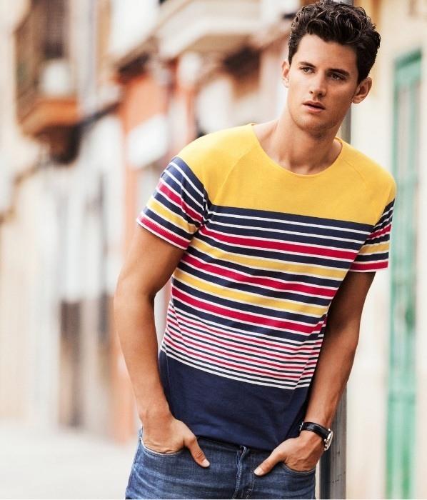 ropa-para-ligar-H&M-primavera-2013-camiseta