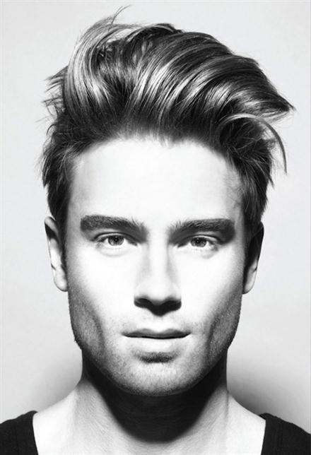 imagen cortes cabello: