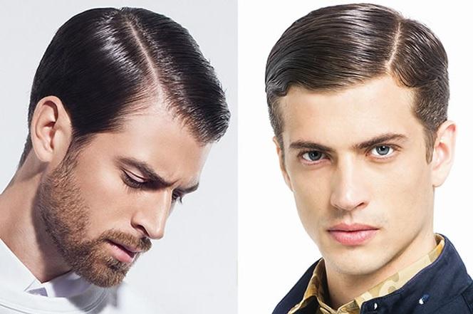 cortes de cabello y peinados cabello corto estilo clsico