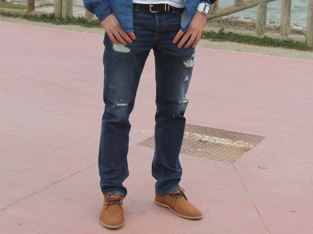 jeans-hollister