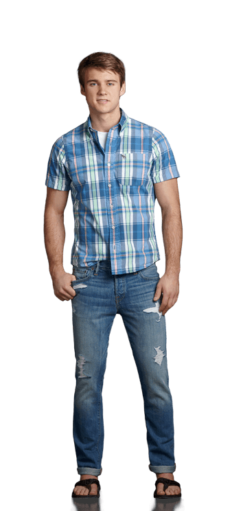 look-abercrombie-2013-camisas-escocesas