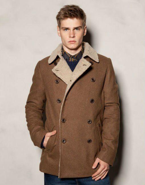 look para decantas qué mejor Por El abrigo prenda de el 2013 con te SP6Yqw6