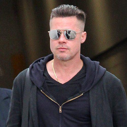 los-mejores-cortes-de-pelo-y-peinados-de-celebridades-hombres-brad-pitt