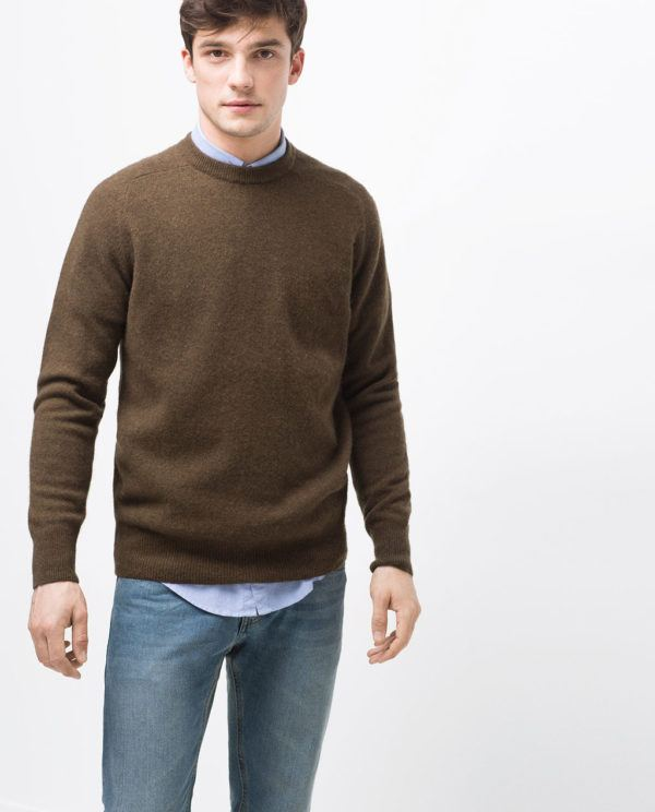 como-vestir-para-una-entrevista-de-trabajo-look-informal-jeans-jersey