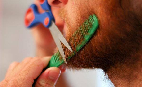 cortar-barba-tijeras