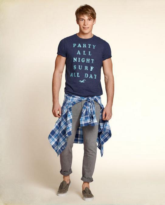 moda-hollister-primavera-verano-2014-camiseta-print