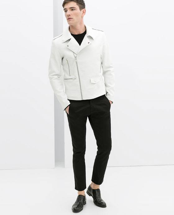 moda-para-hombres-primavera-verano-2014-consejos-para-vestir-en-esta-temporada-cazadora-blanca-zara