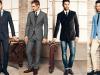 Las 5 normas para combinar corbata, camisa y traje