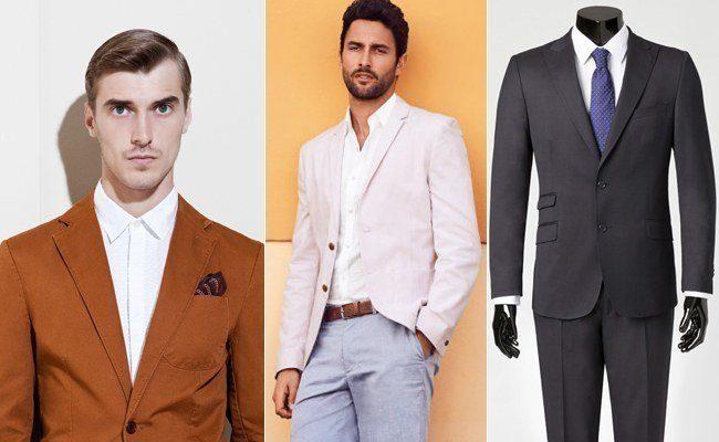 Como vestir para bautizos comuniones y bodas for Boda en jardin como vestir hombre