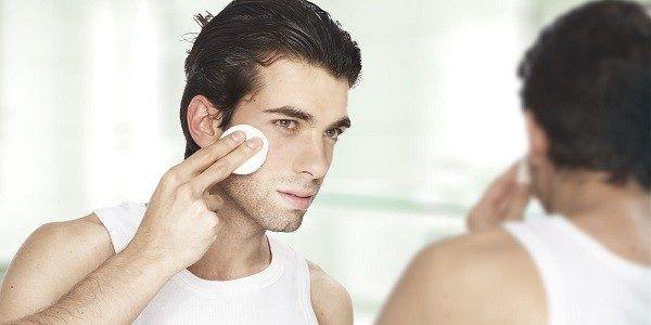 consejos maquillaje hombre