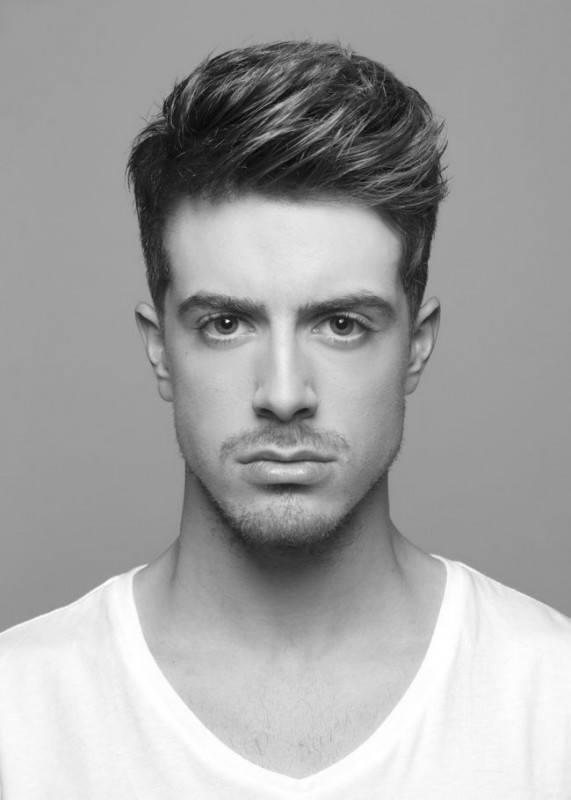 los mejores cortes de cabello para hombre verano 2013 pelo corto tupe corto lateral modaelloscom