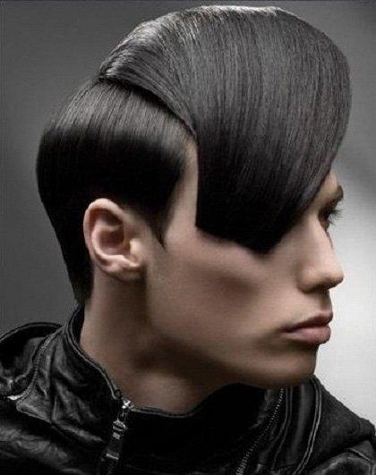Peinados Para Cabello Largo Para Hombres Aqu With Peinados Para - Peinado-hombre-largo