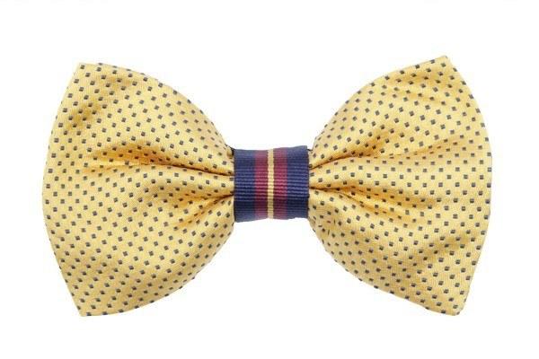 tendencias-complementos-hombre-verano-2013-pajaritas-amarilla