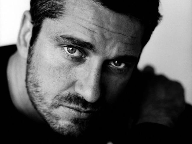Gerard Butler Wallpaper @ Go4Celebrity.com