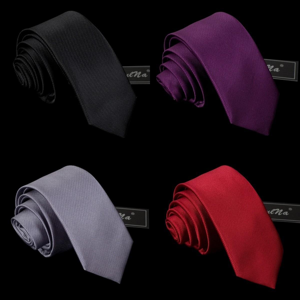 como-combinar-una-corbata-color