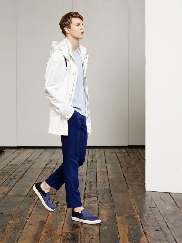 C mo combinar bien una prenda de color azul - Colores para combinar ...