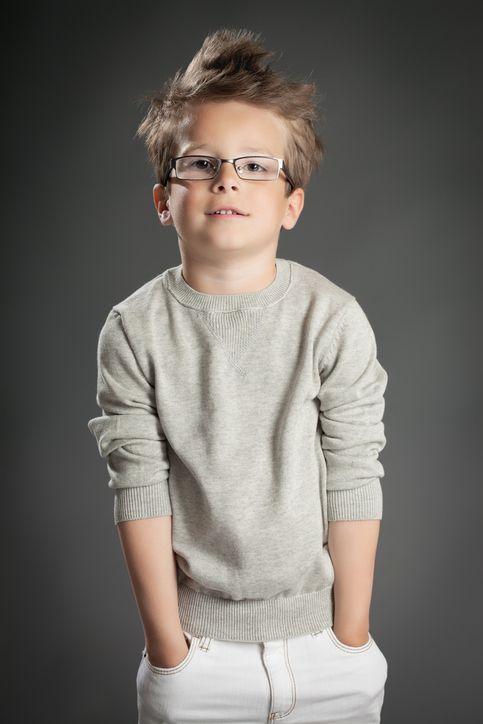 cortes de pelo y peinados para niños y adolescentes invierno 2019