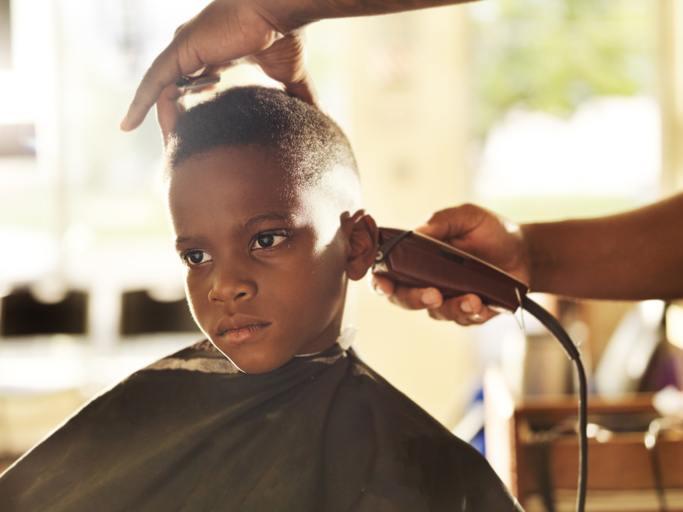 Cortes De Pelo Y Peinados Para Ninos Pelo Rapado Modaellos Com