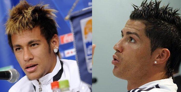 el-estilo-de-neymar-pendientes-igual-que-cristiano-ronaldo