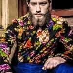las-fotos-de-hombres-guapos-con-barba-canas