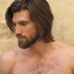 las-fotos-de-hombres-guapos-con-barba-cuidada-larga