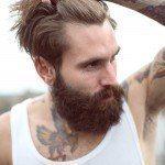 las-fotos-de-hombres-guapos-con-barba-larga