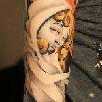 las-fotos-de-tatuajes-de-hombre-2013-nina-brazo
