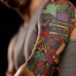 las-fotos-de-tatuajes-de-hombre-2013-ordenador-brazo