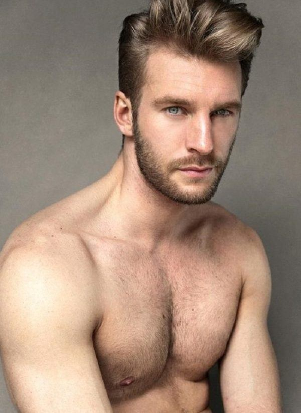 las-fotos-hombres-guapos-con-barba