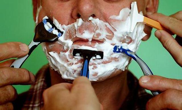 las-mejores-maquinas-de-afeitar-de-acuerdo-al-tipo-de-piel