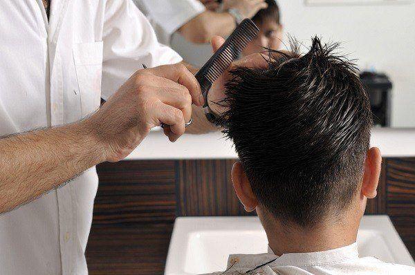 Los cortes de pelo y peinados para ninos y adolescentes