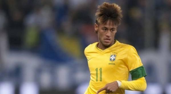 Related To Cortes De Cabello Y Peinados De Neymar   Moda Masculina En