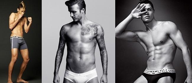 ronaldo-neymar-beckham-modelos-futbolistas