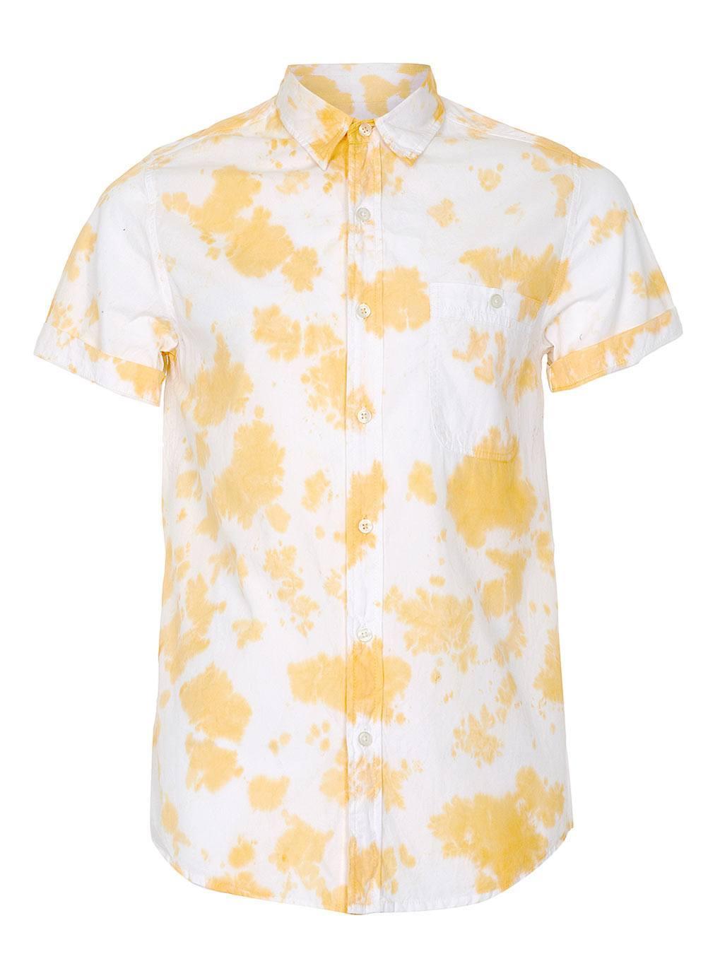 camisa-estampada-topman-rebajas-verano-2013
