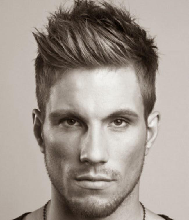cortes de pelo de hombre de moda