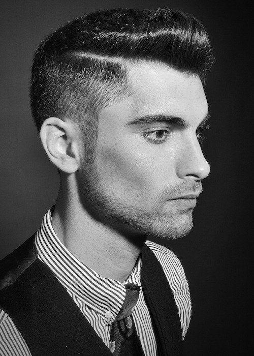 Peinados hombre 2019 pelo corto