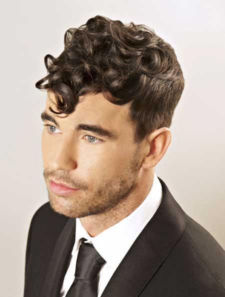 Los mejores cortes de cabello para hombre oto o invierno - Tipo de peinados hombre ...