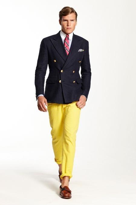 ralph-lauren-primavera-verano-2014-para-hombres-traje-azul-amarilo