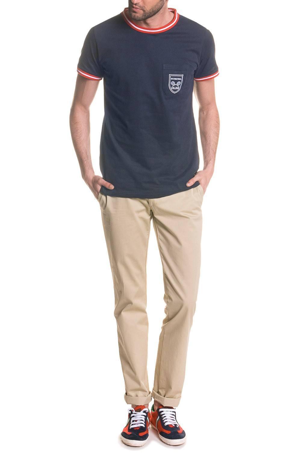 tendencias-camisetas-hombre-verano-2014-camiseta-deportiva-el-ganso