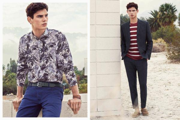 tendencias-hombre-primavera-verano-2015-MODA-LOW-COST-estampados-de-h&m