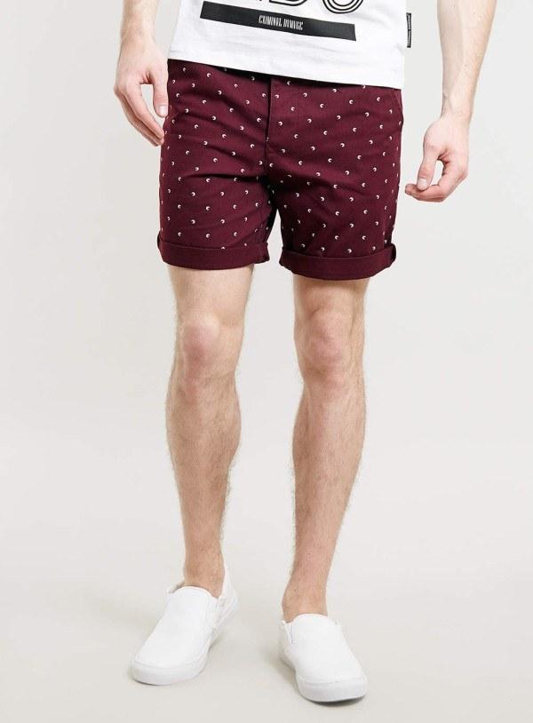 tendencias-pantalon-corto-hombre-verano-2014-bermudas-estampado-lunares-top-man