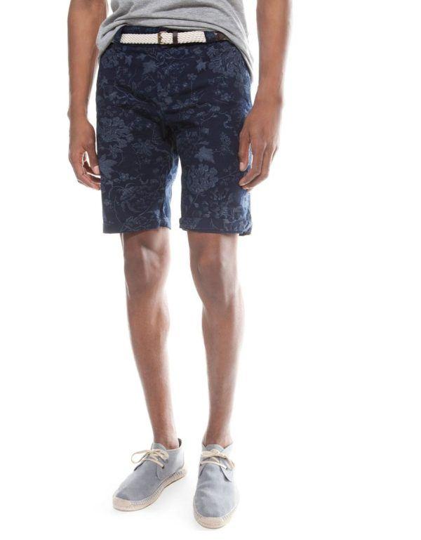 tendencias-pantalon-corto-hombre-verano-2014-bermudas-flores-bershka