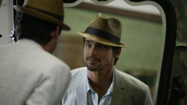 Sombrero Matt
